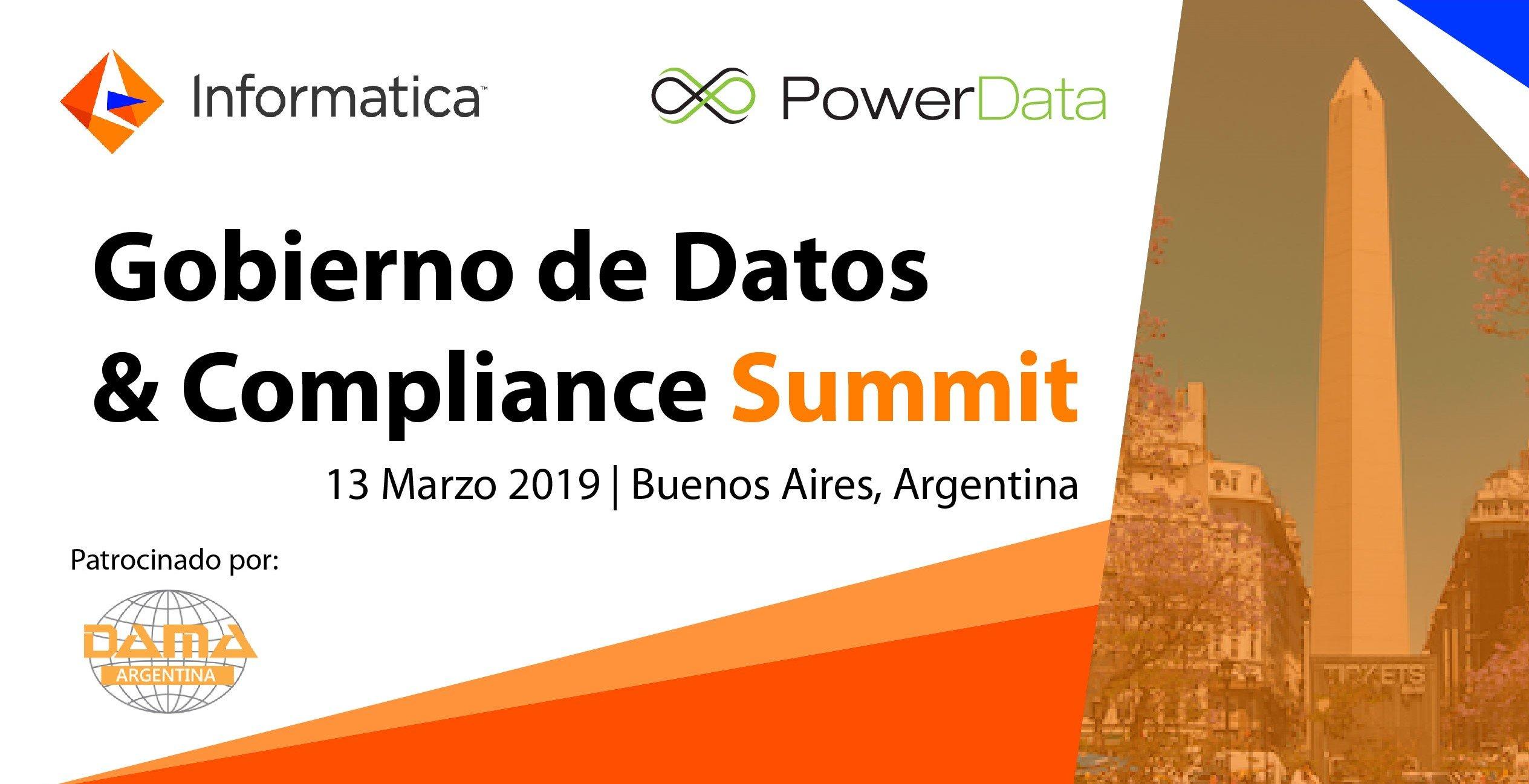 Gobierno-de-Datos-y-Compliance-Summit-BuenosAires-Argentina
