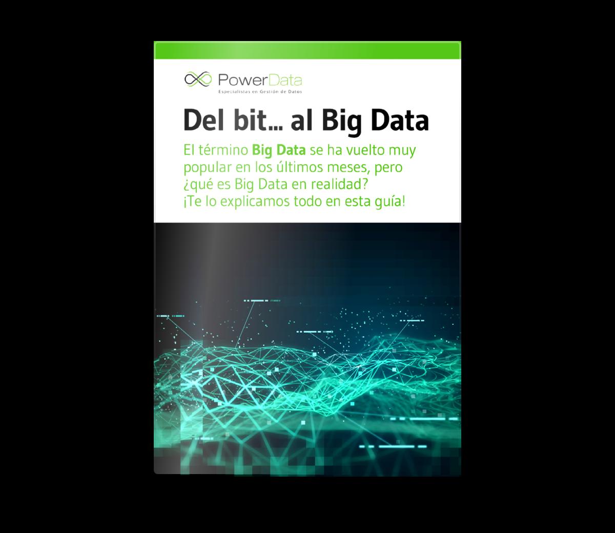 Portada - big data